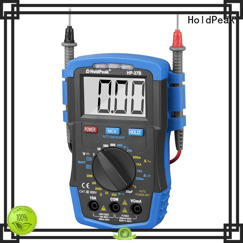 digital clamp meter dc current