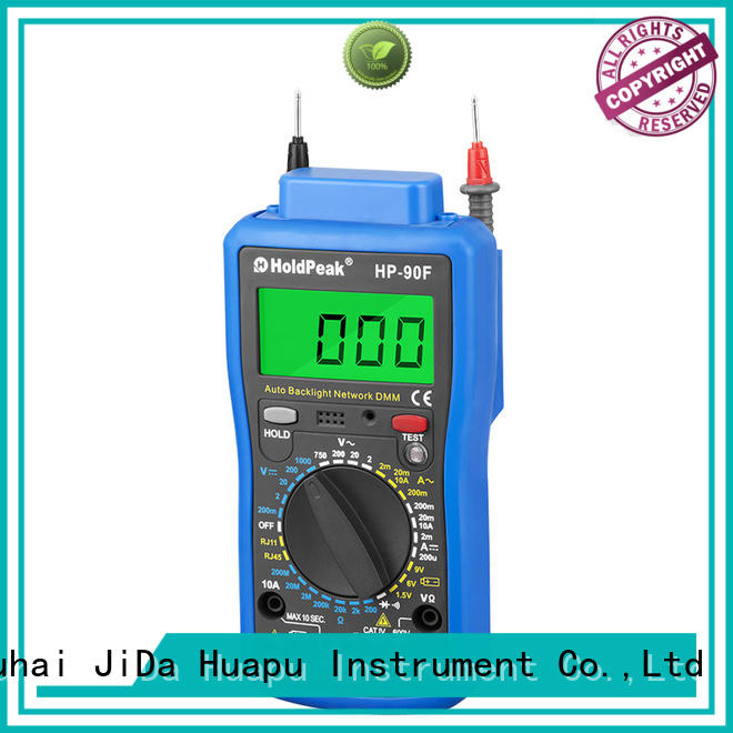 HoldPeak multirange test multimeter for wholesale for testing