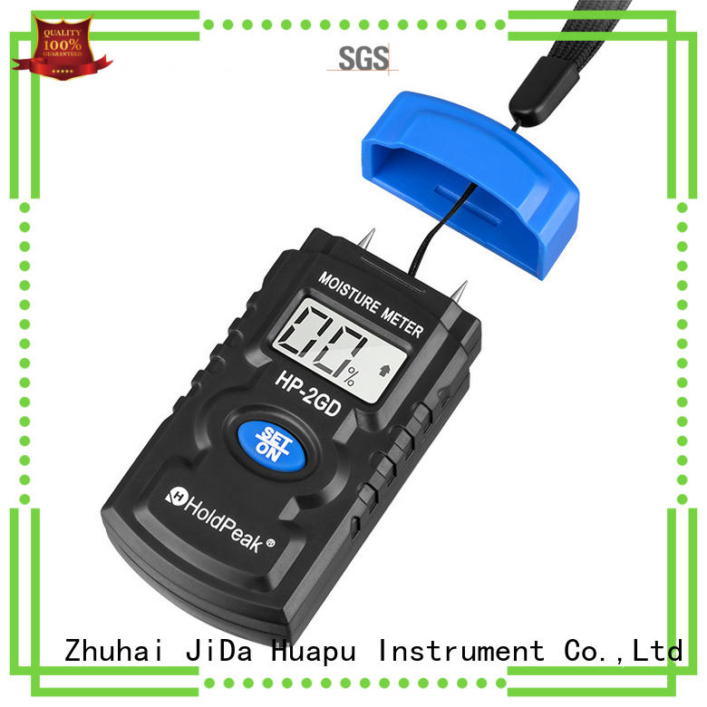 HoldPeak kinds moisture meter readings for walls Suppliers for electronic