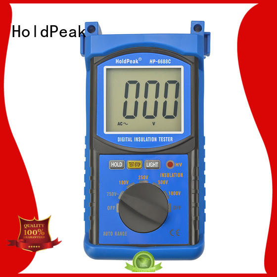 new arrival insulation tester hp6688b Suppliers for maintenance