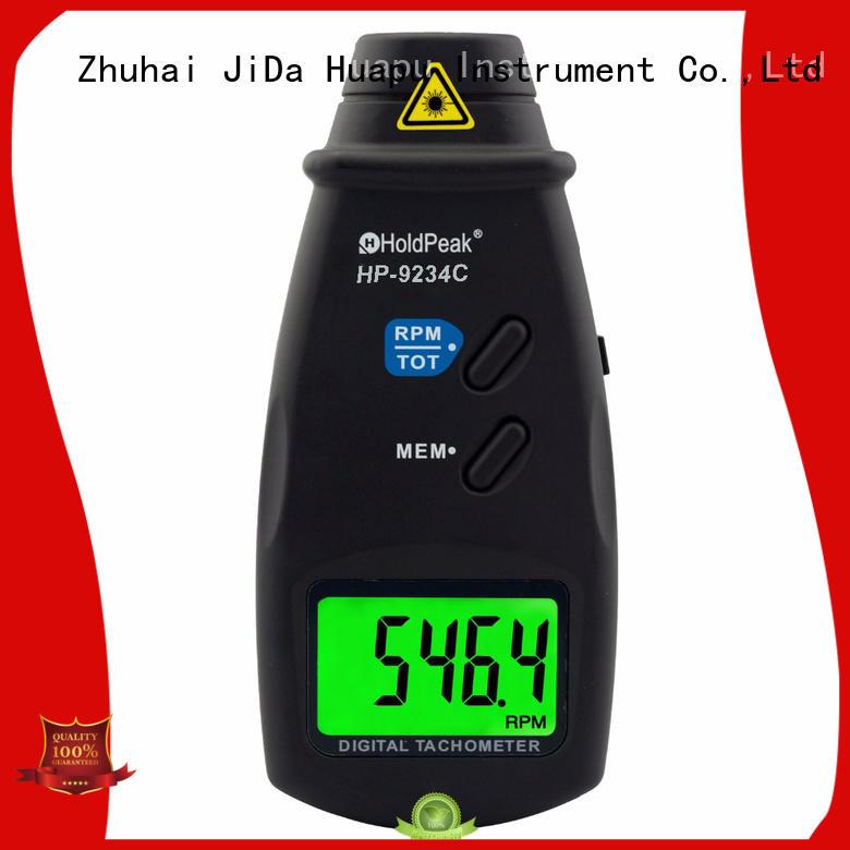 measure hand held tachometer for washing machines