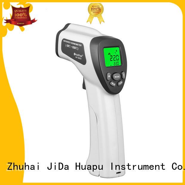 temperature meter laser
