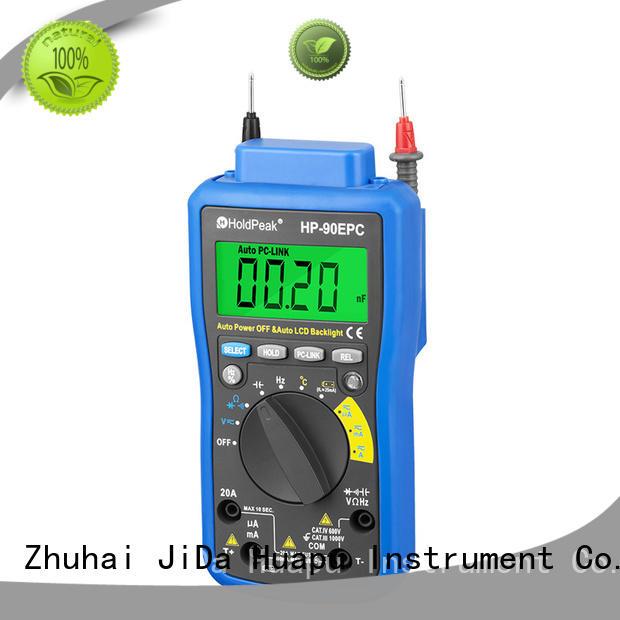 multimeter user manual