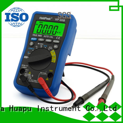 Wholesale functioning of digital multimeter stable company for physical