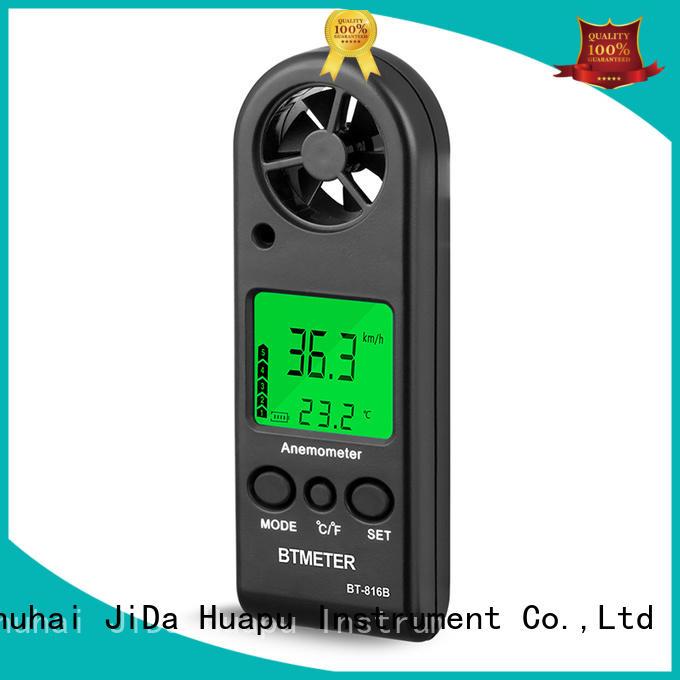 Mini Handheld Anemometer HoldPeak HP-816B