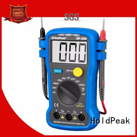 hot-sale auto electrical tester multimeter measure manufacturers for electronic