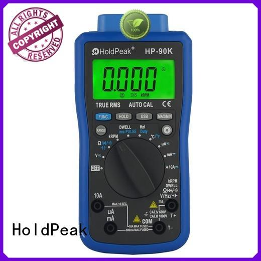 HoldPeak auto auto scanner manufacturers for physical