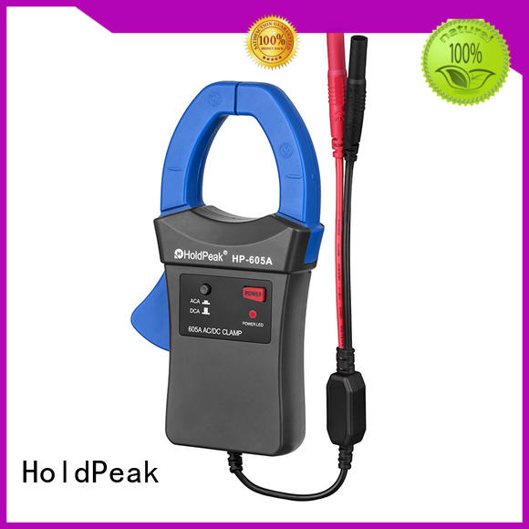 HoldPeak easy to use electrical test instruments inc for business for electronic