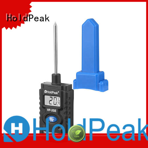 HoldPeak low humidity meter wireless Suppliers for verification