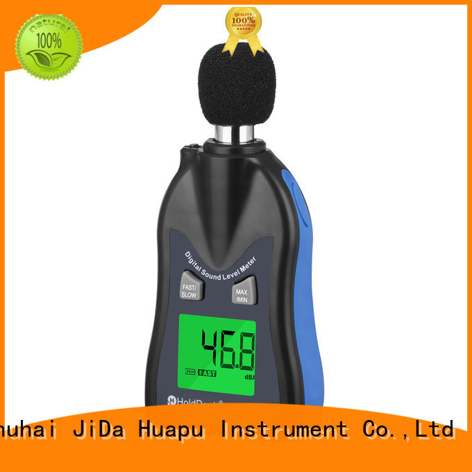 high-tech intrinsically safe sound level meter level for business for measuring steady state noise