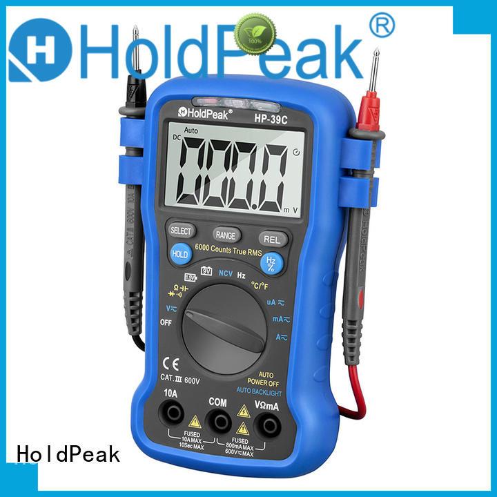 Custom multimeter for sale uk smart Suppliers for testing