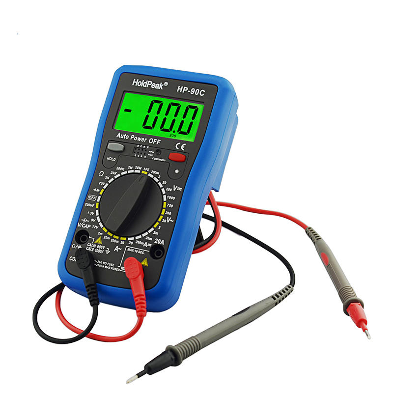 good looking digital multimeter hp90epd for wholesale for measurements-3