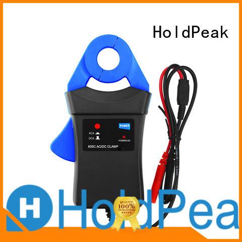 Multimeter Clamp Meter HP-605C