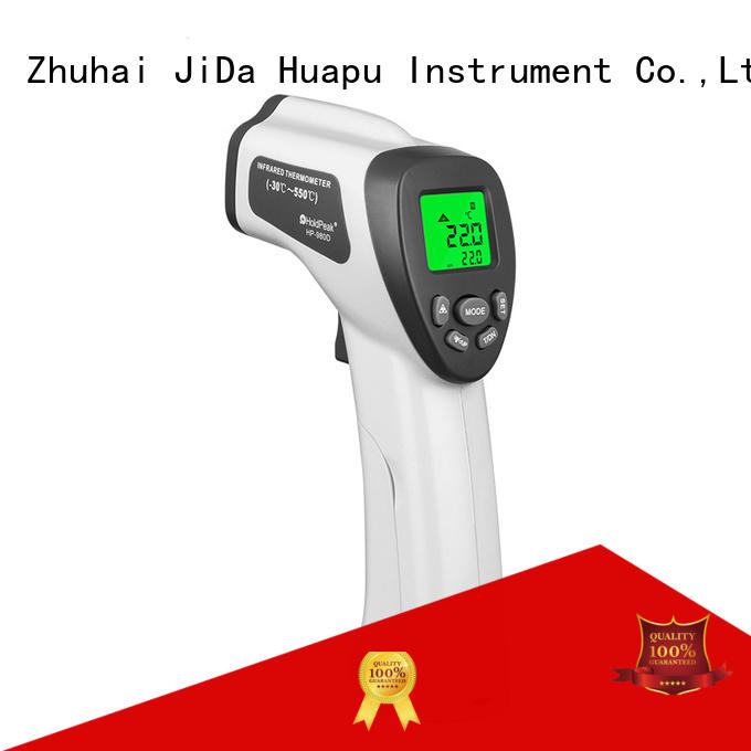 ndustrial infrared thermometer hp985b factory for industrial production