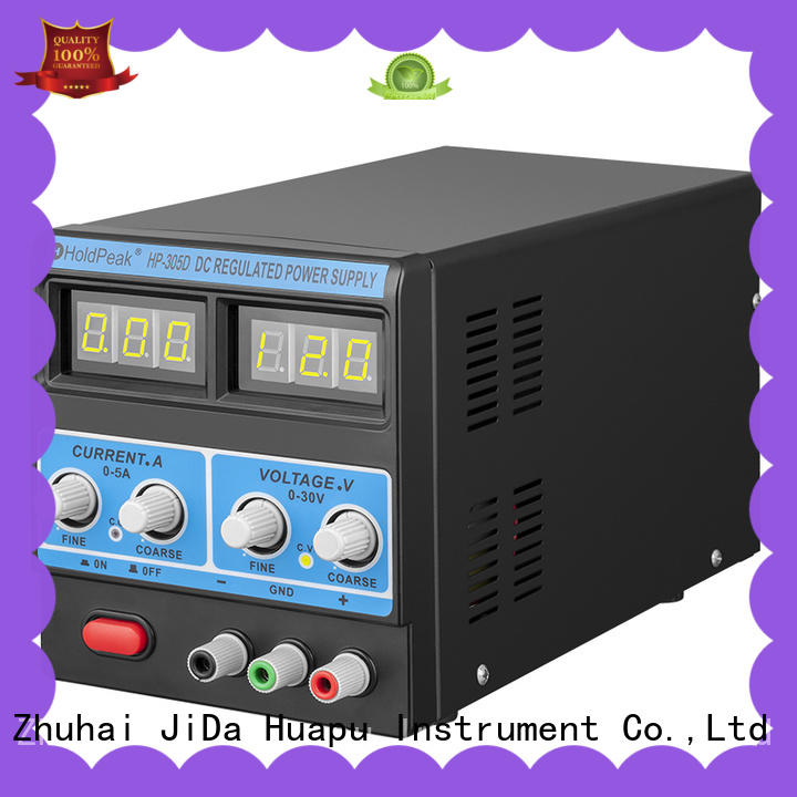 Best dc power box hp305d Supply for petroleum refining industry