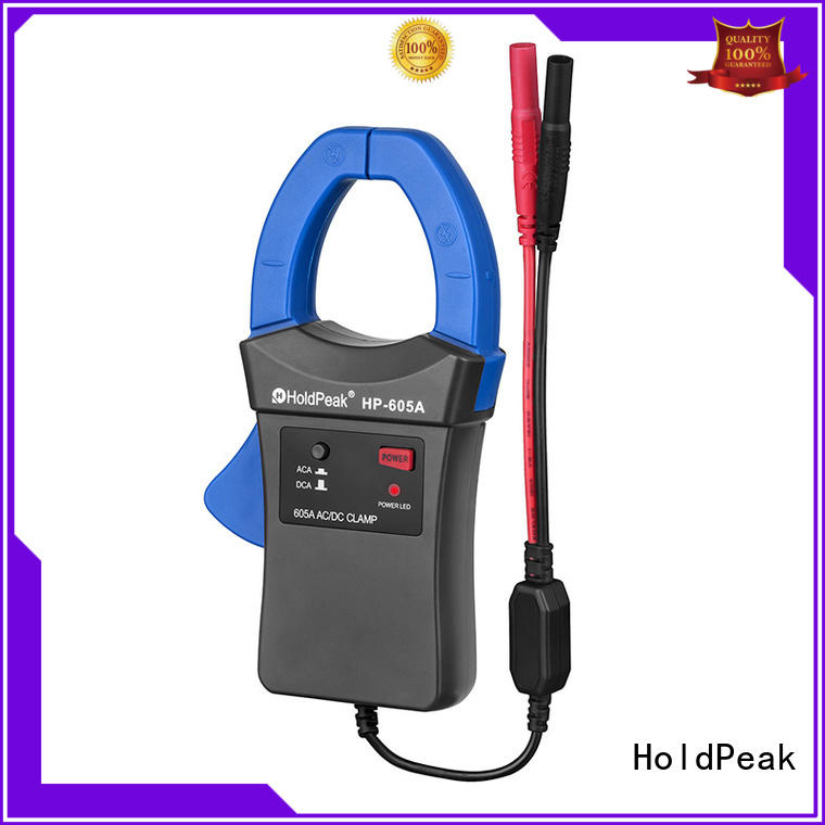 Current Clamp Meter HP-605A