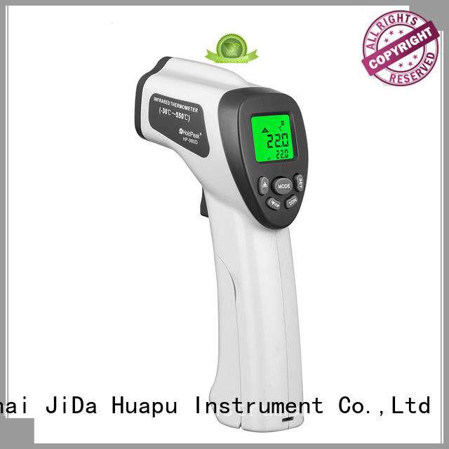 fashion design infrared thermometer module smart for business for industrial production