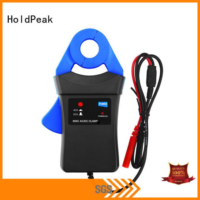 HoldPeak wire electrical measuring tools factory for electronic