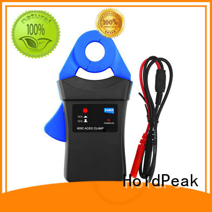 HoldPeak clamp electrical testing accessories manufacturers for physical