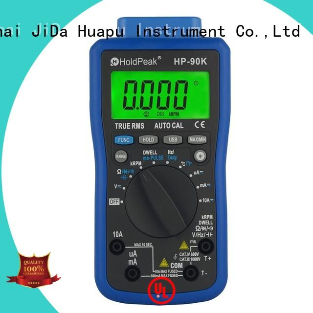 HoldPeak repair graphic engine monitor Suppliers for measurements
