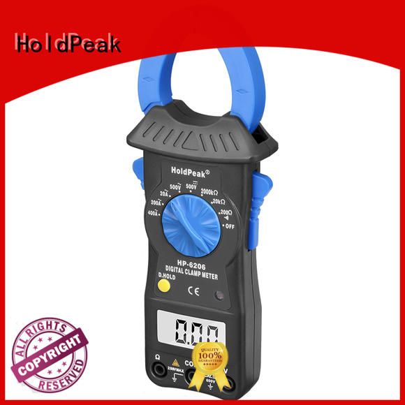 hp870k digital clamp meter in china for smelting