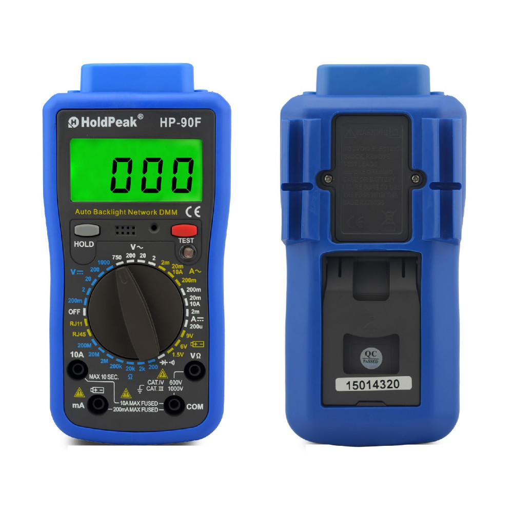 Custom multimeter tester sale analyze factory for physical-2