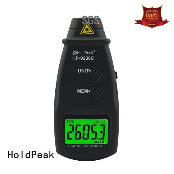 unique portable tachometer 70~99999rpm company for plastics