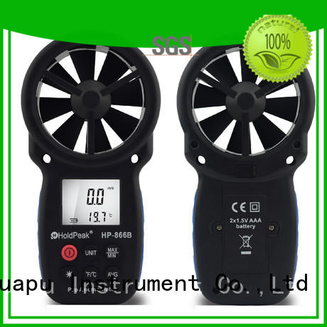 mobile digital wind speed meter in china for manufacturing
