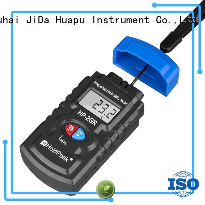 HoldPeak temperature concrete humidity meter Suppliers for verification