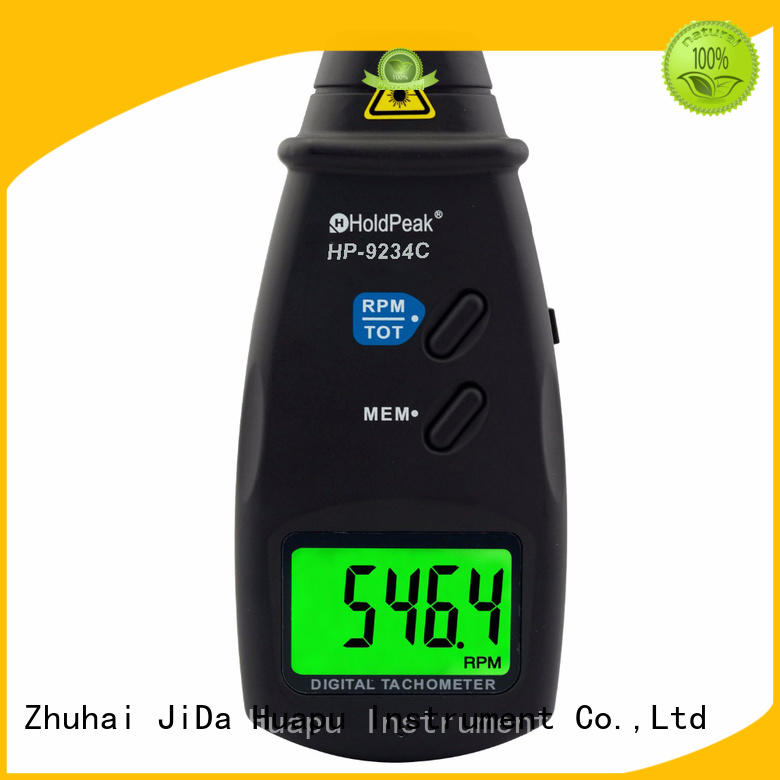HoldPeak tachometerhp9236c tachometer tester Suppliers for ships