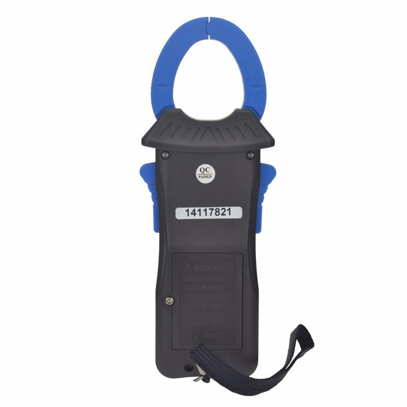 HoldPeak low cheap clamp meter company for smelting-3