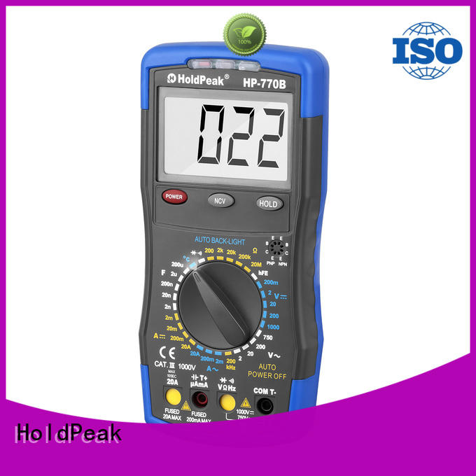 competetive price automotive digital multimeter power for business for physical
