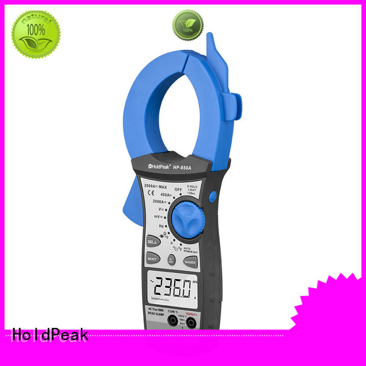 durable clamp electrical tester in china for national defense