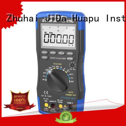 HoldPeak good looking tester digital multimeter Supply for testing