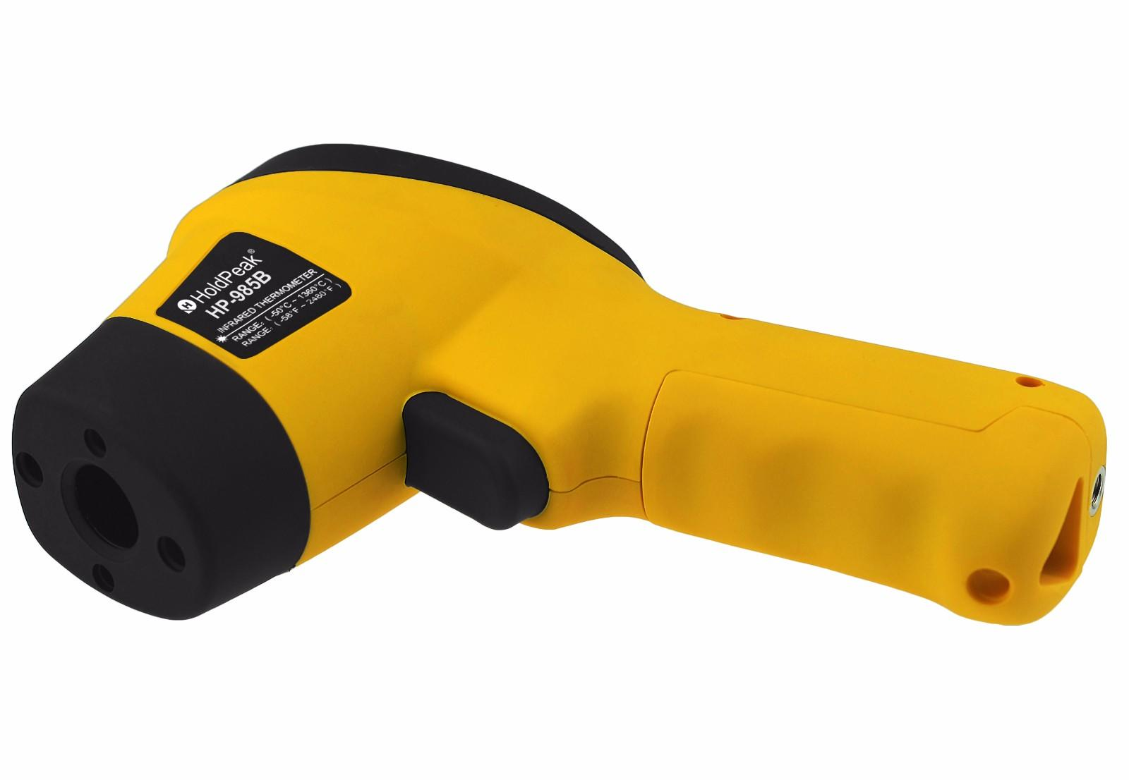 HoldPeak fashion design infrared thermometer scanner manufacturers for military-1