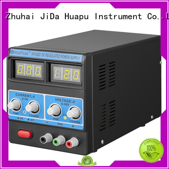 HoldPeak Latest 12v 100ma ac adapter manufacturers for petroleum refining industry