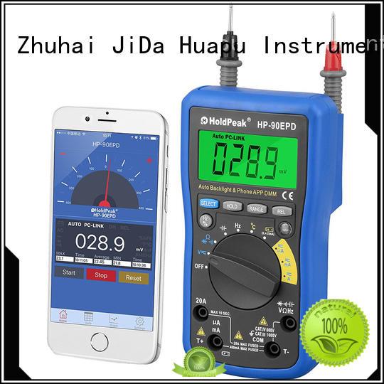 HoldPeak meter rms multimeter Supply for electrical