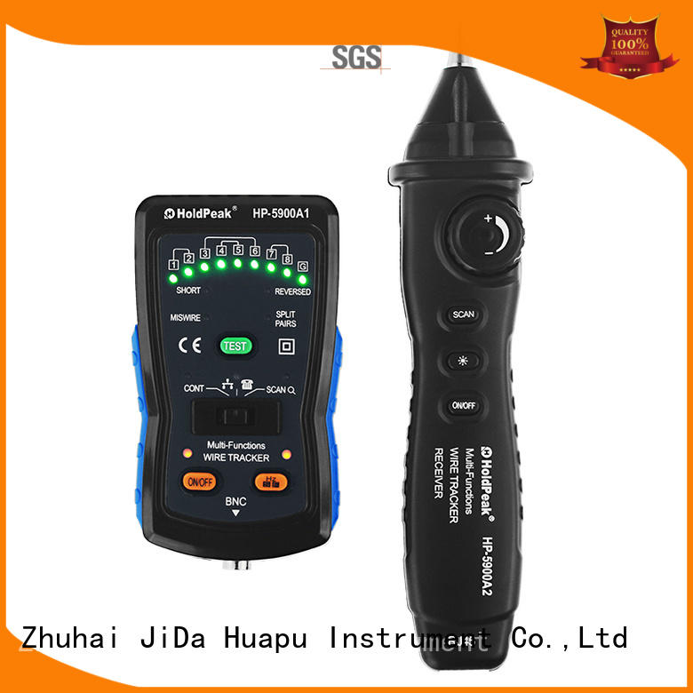 HoldPeak Best type test of electrical equipment Suppliers for electronic