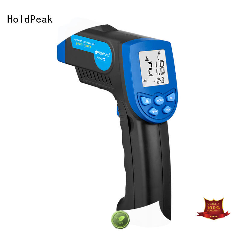 Custom infrared pyrometer price hp1500 company for inspection