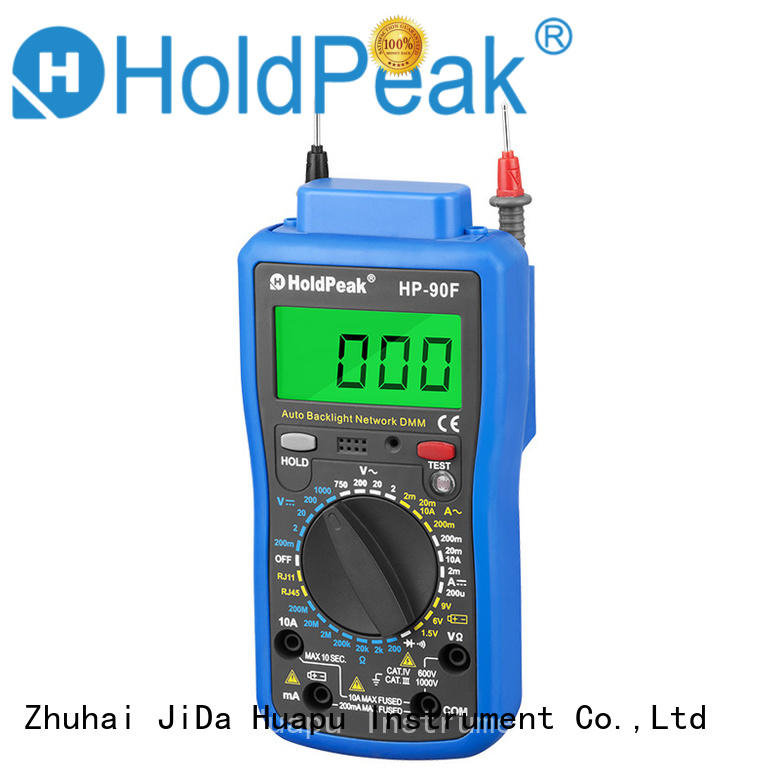 competetive price autoranging multimeter circuit connect Supply for electronic