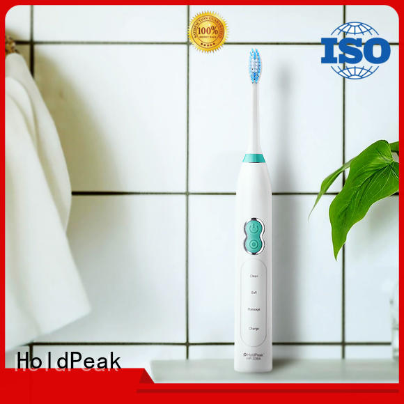 Best Powerful IPX7 waterproof sonic toothbrush HP-338A