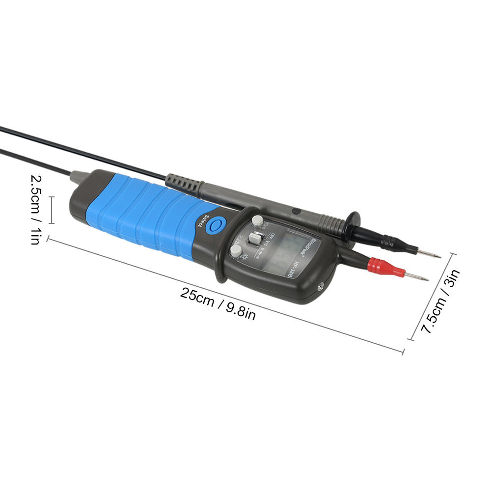 anti-dropping voltmeter uses and functions select Suppliers for electronic-3