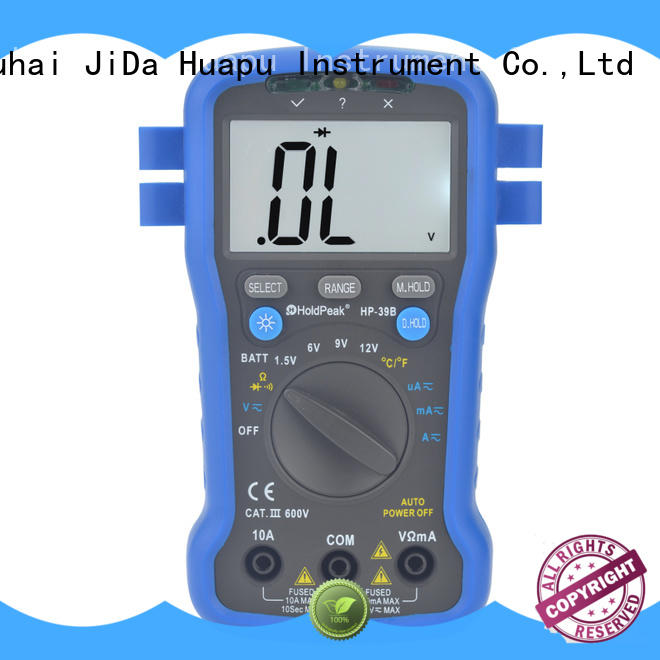 competetive price line voltage meter testauto for business for physical