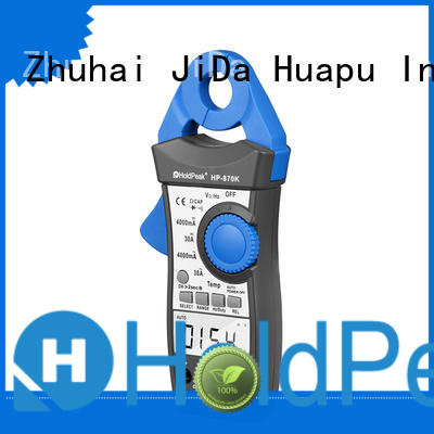 HoldPeak in different model amp clamp meter how to use company for electricity chemical industries