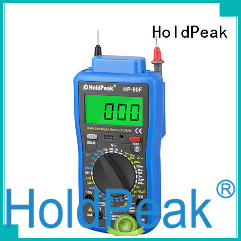 Custom multimeter tester sale analyze factory for physical