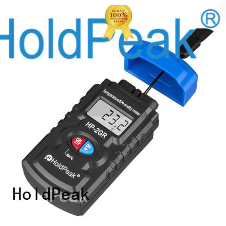 HoldPeak Wholesale humidity meter manufacturers factory for testing