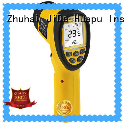 HoldPeak thermometer professional high temperature infrared thermometer Suppliers for inspection
