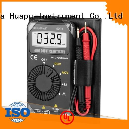 easy to use automotive multi tester continuity for business for electrical