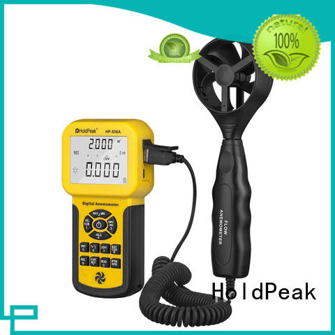 HoldPeak Custom wind gauge name Suppliers for tower crane