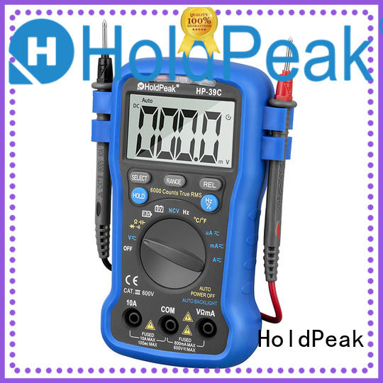 auto multimeter highresolution manufacturers for electrical